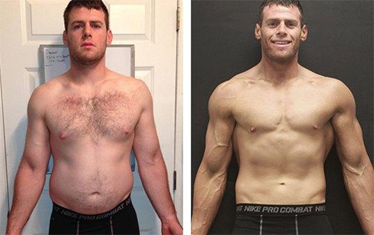 For Men - Nutrition Program