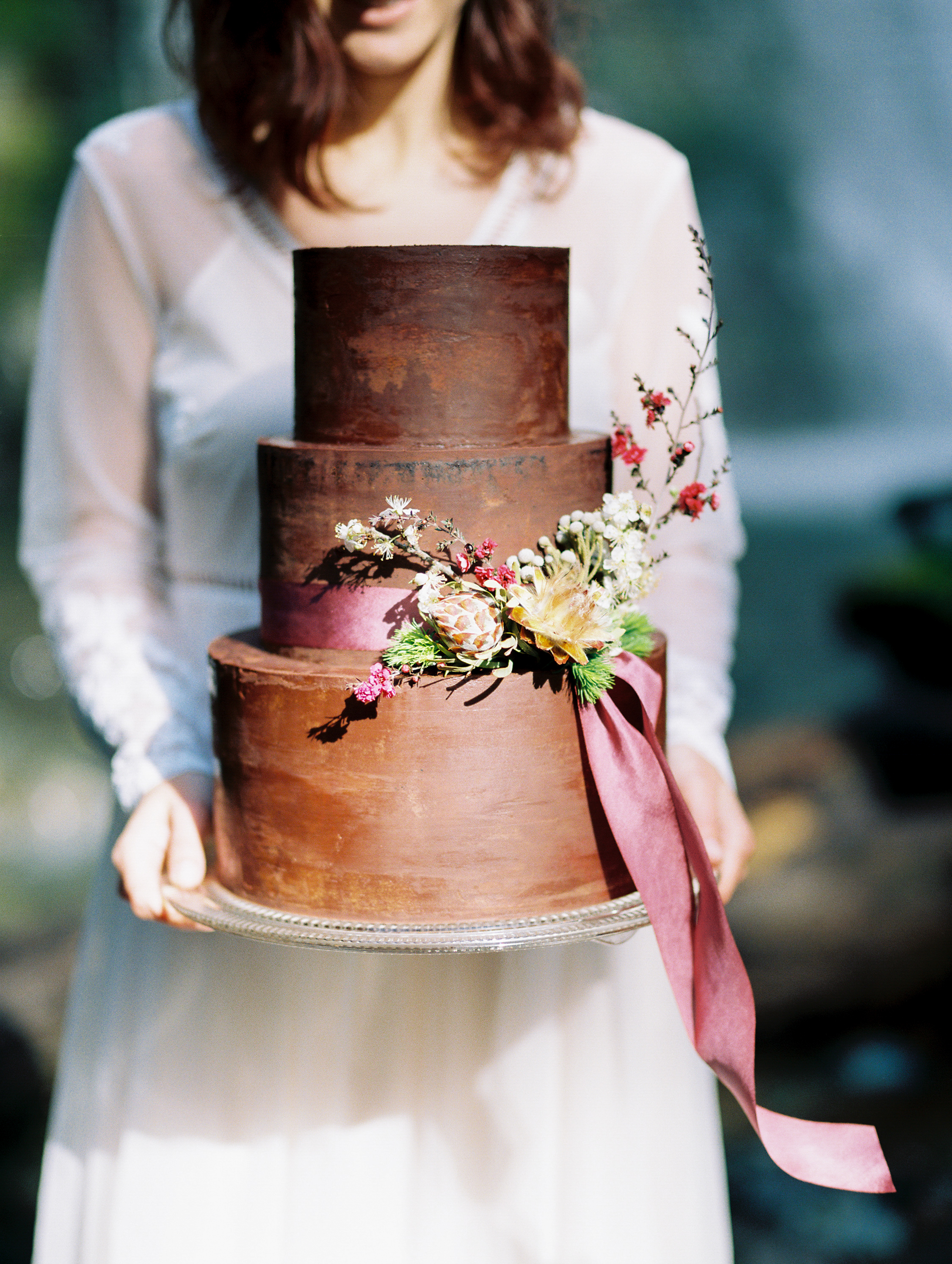 Photography: Alexandria Knight Photography  Florals provided by: Smashing Petals