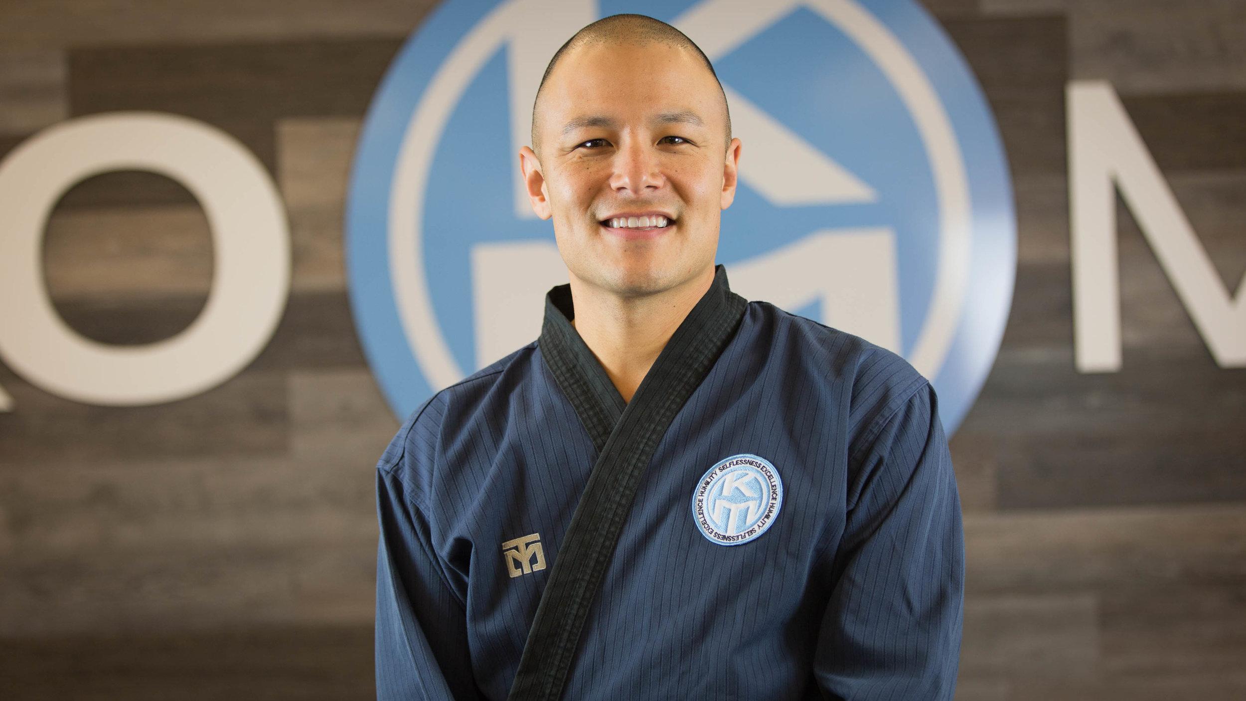 Master Ko