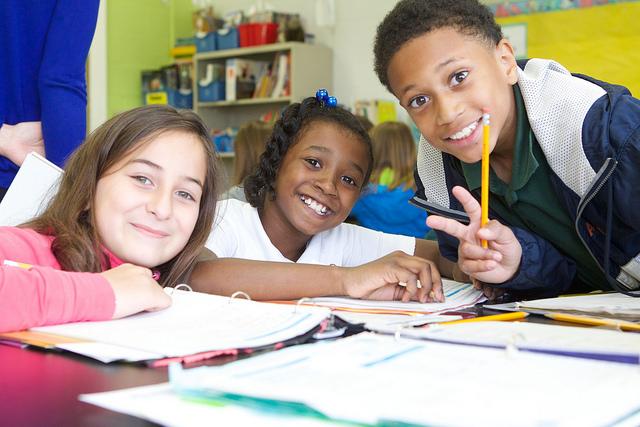 Image by U.S. Dept of Education on  Flickr