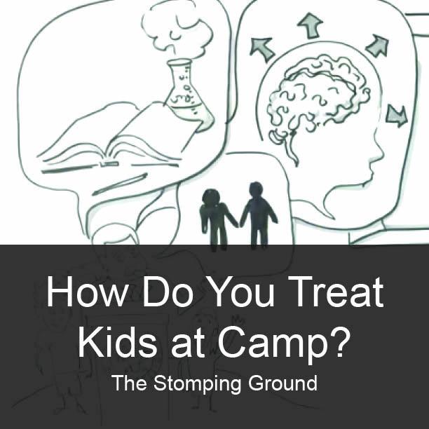 Stomping Ground Treat Kids