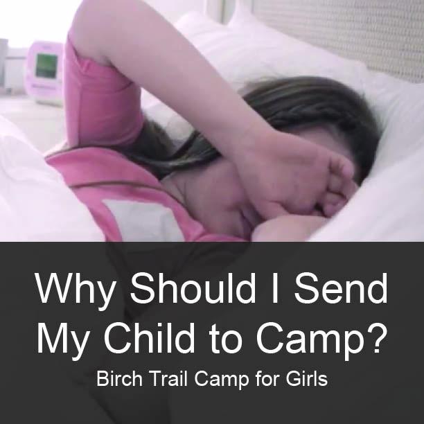 Birch Trail Why Send