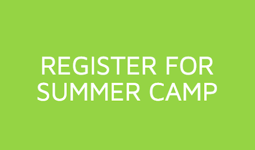 """""""Register for summer camp"""" call to action button"""