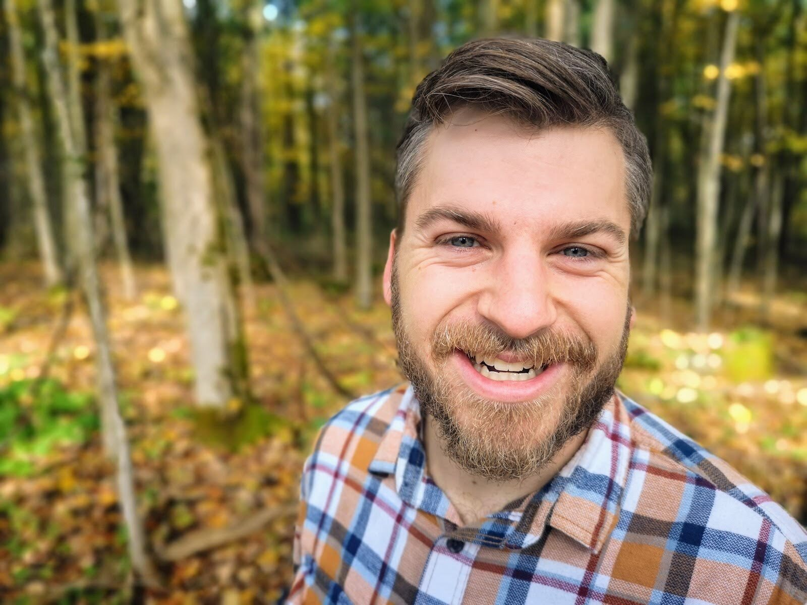 """Matt """"Iscus"""" Honsberger - Go Camp Pro's Podcast Executive Producer, and so much more!"""