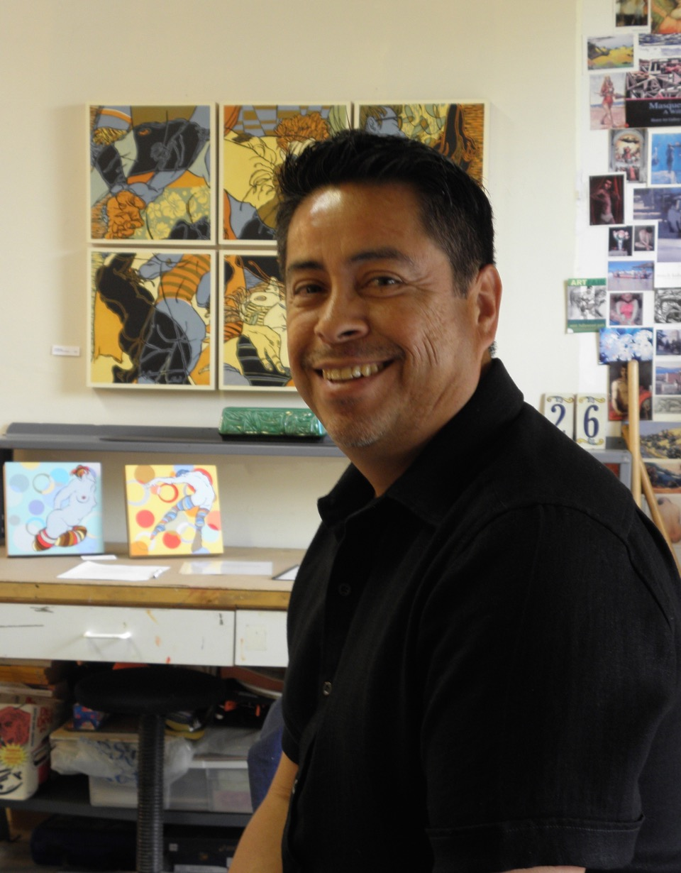 Fernando Reyes -