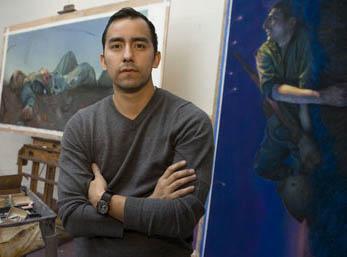 Vincent Valdez -
