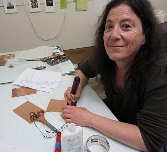 Judith Rothchild -