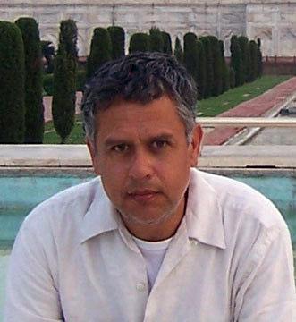 Roberto Gil de Montes -