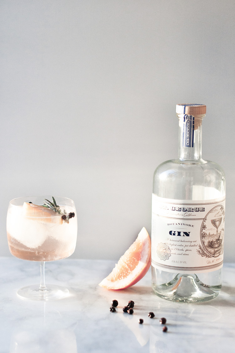A New G&T -