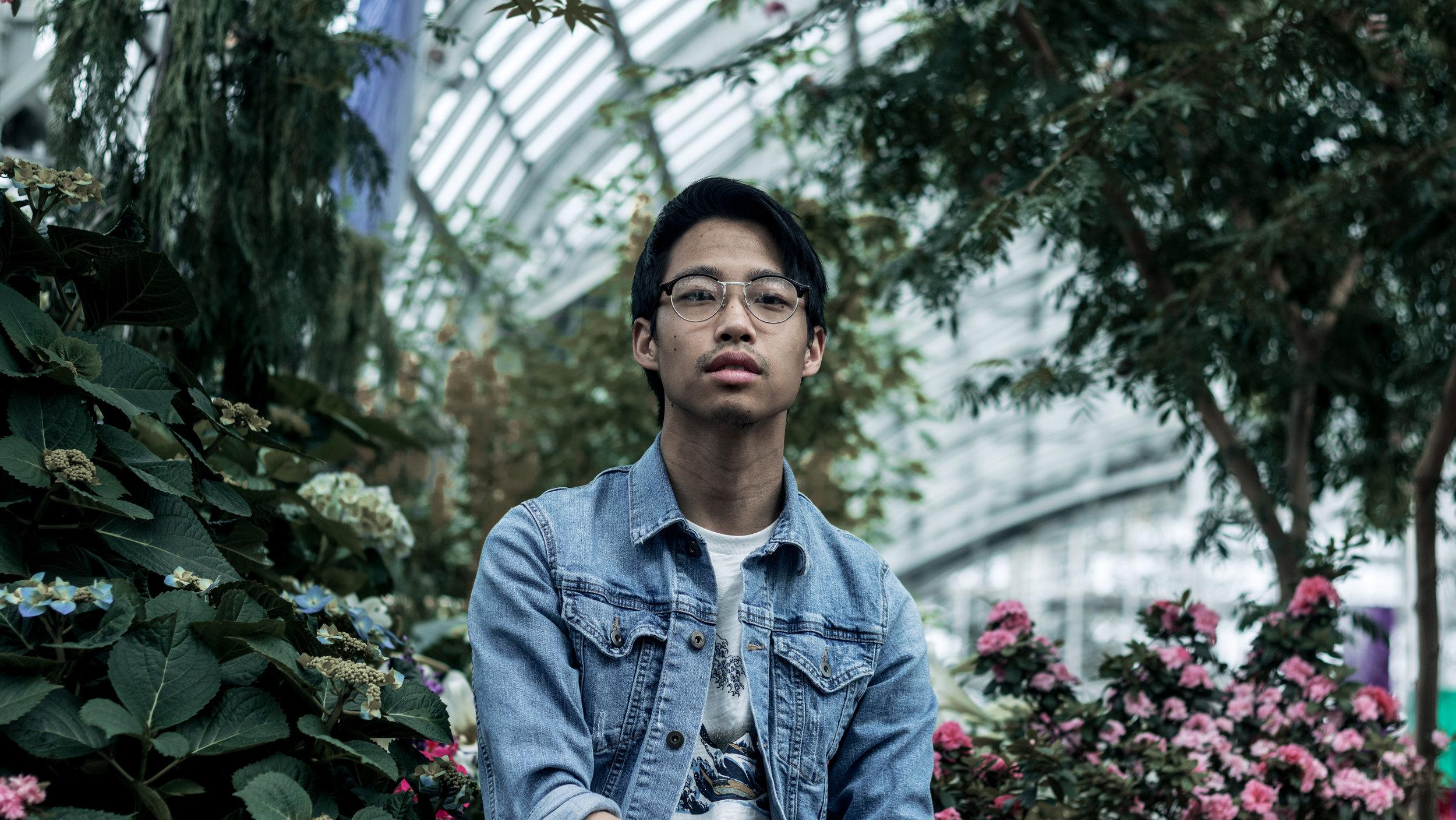 Nathan Kwon - Field: Music / PhotographyTime in field:Music (15 Years) / Photography (3 Years)Comfort food: 김치찌개 (Kimchi jjigae)