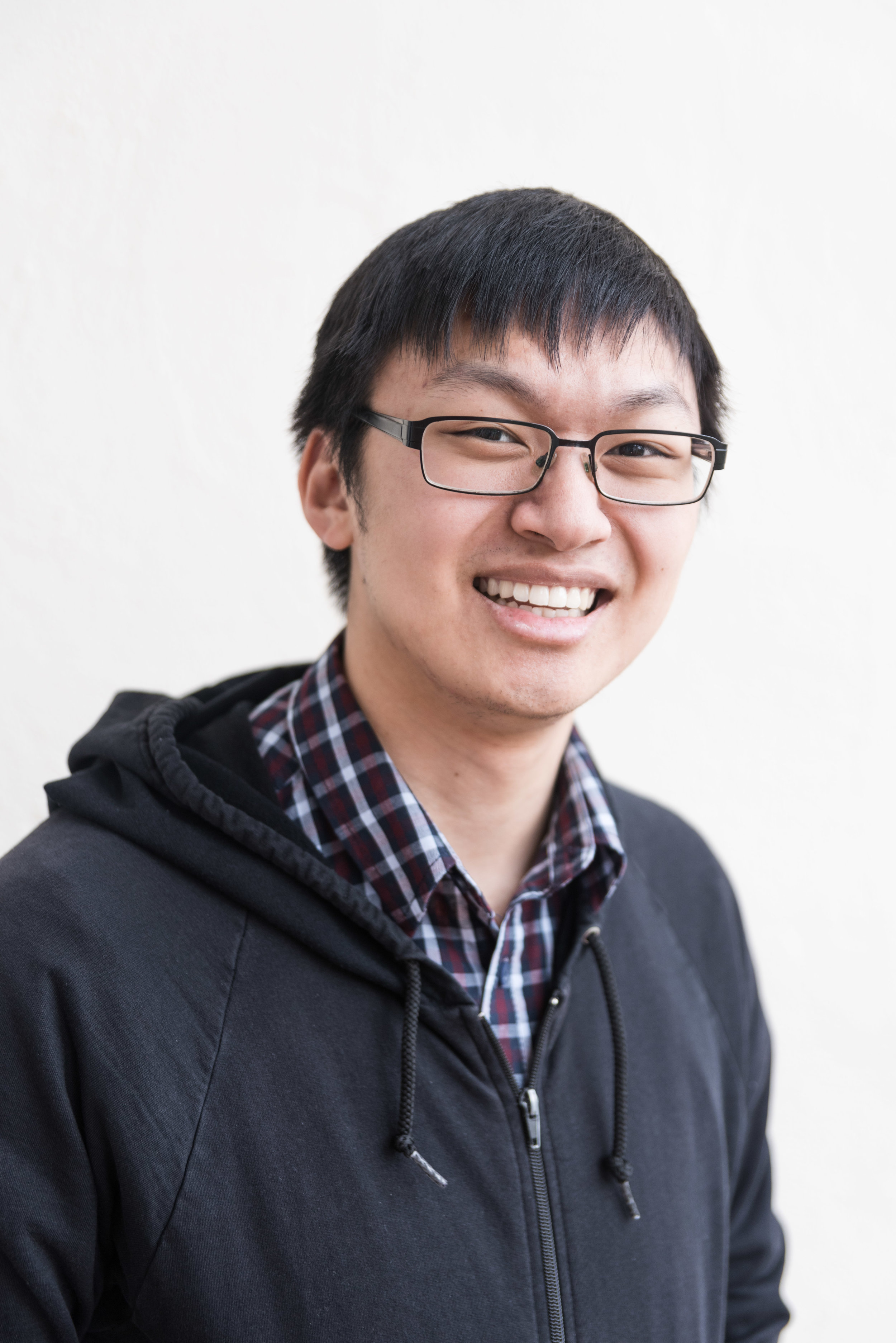 Nick Tam - FIELD:EngineeringTIME IN FIELD: 1.5 yearsCOMFORT FOOD:Kimchi stew (Kimchi jjigae)