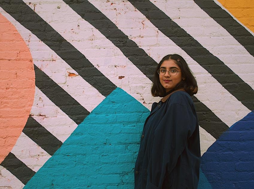 Varsha Vivekanandan - FIELD:Media and Communications major and cinematic arts minor.TIME IN FIELD:About 5 yearsCOMFORT FOOD:Yogurt rice with lime pickle