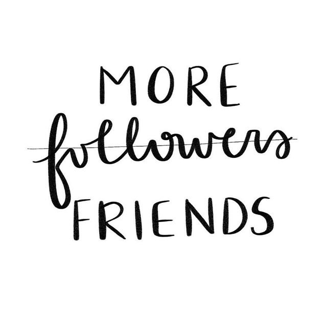 Anyone else sick of this follow/unfollow game? 🙋🏾‍♀️ . Repost @nataliefranke . I've been growing this account SLOWLY over the last year but it just doesn't feel authentic to me to follow random accounts or pay for followers just to grow my follower count. Even with a biz account, I'm after true connection with a like-minded tribe. Call me crazy... 😏 . . . . . #solopreneur #fempreneur #girlboss #onlinebiz #mycreativebiz #savvybusinessowner #thehappynow #createcultivate #tnchustler #liveauthentically #freelancelife #digitalnomads #logodesigner #graphicdesigner #webdesigner #squarespace #womensupportwomen #communityovercompetition #abmlifeisbeautiful #thatsdarling #lovelysquares #theeverygirl #calledtobecreative #abmhappylife #brandidentity #designstudio #bossbabe #beingboss #designyourlife #thegramgang