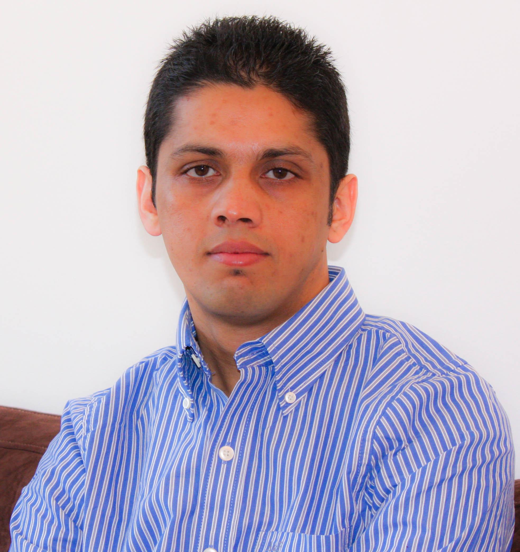 Dr. Yadu Pokhrel