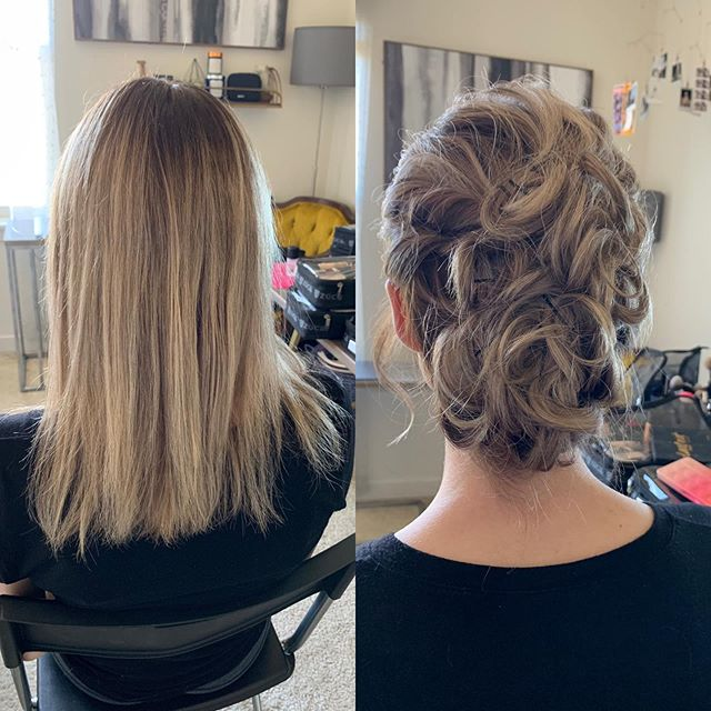 Hair View, thanks for trusting me to execute this style for you 💞 @mavaney . . . #cleanbeauty #MUA #kendettaartistry #makeupartist #beauty #makeupaddict #makeupbyme #bridalmakeup #nofilterneeded #tacomamakeupartist #seattlemakeupartist