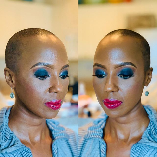 Absolute gorgeousness 💞 It's so great to have repeat clients 🥰 thank you for trusting me Chelimo. . . .  #cleanbeauty #MUA #kendettaartistry #makeupartist #beauty #makeupaddict #makeupbyme #bridalmakeup #nofilterneeded #tacomamakeupartist #seattlemakeupartist #melaninqueen #makeupforblackwomen