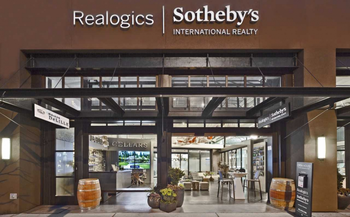 Kirkland Office of Realogics Sotheby's International Realty; Image Credit: Realogics, Inc.