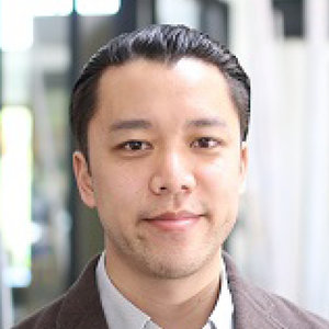 CHRISTIAN CHAN - Executive Vice President, Burrard Group
