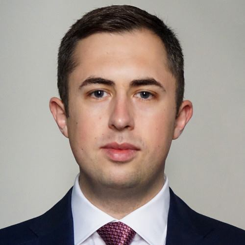 Jack Spitsin     Former VP – Risk Strategy at HSBC   BBA Finance & Mathematics, Baruch College  MS Financial Statement Analysis and Securities Valuation, Baruch College  MBA Candidate, Columbia Business School   LinkedIn