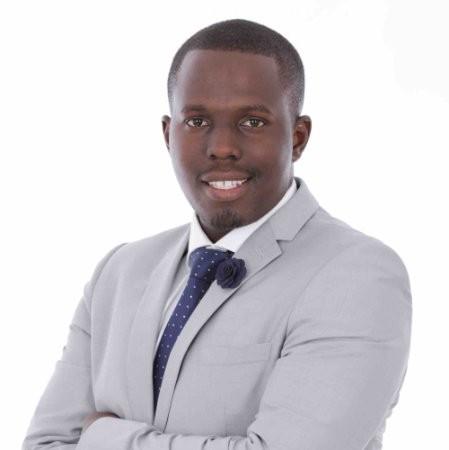 Joshua Chitsika  Financial Mananger   LinkedIn