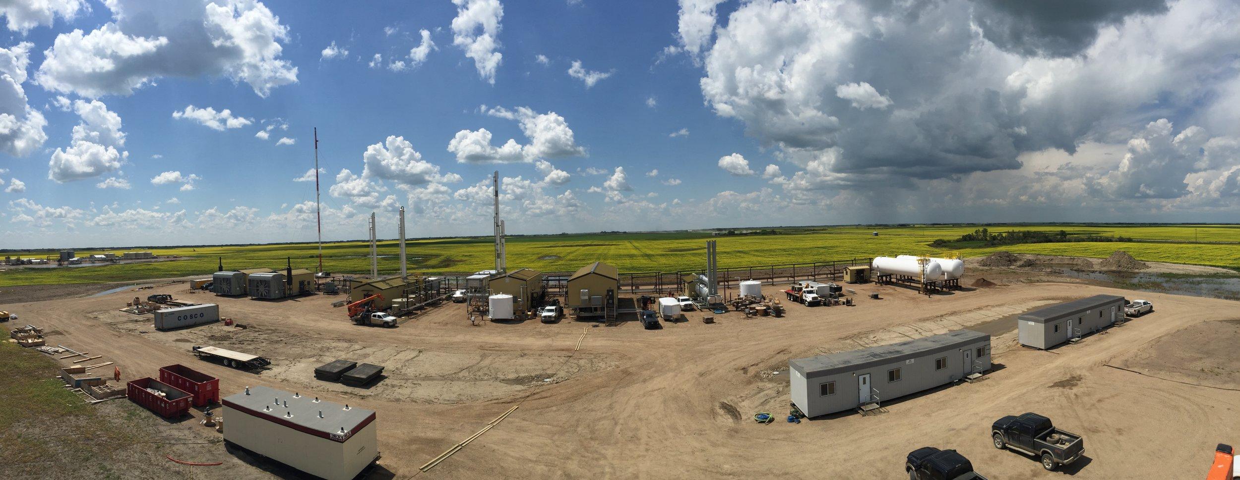 Alameda Gas Plant