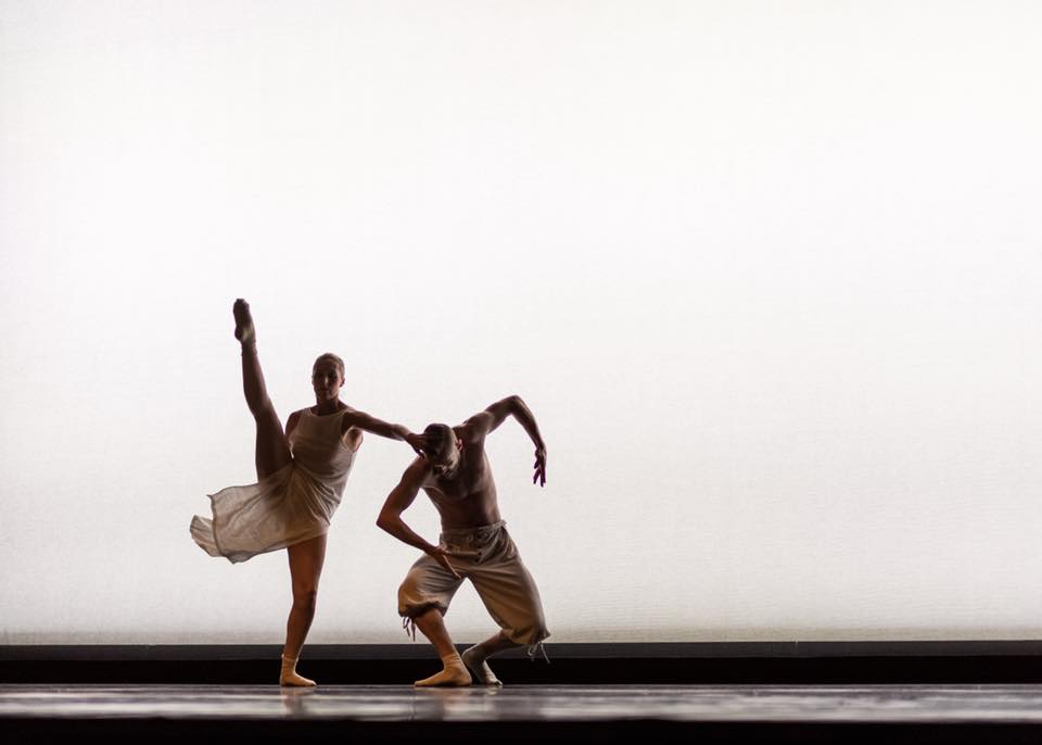 Masque Of The Red Death (June 2018) - Based on Edgar Allen Poe's short story, Masque was choreographed by Josh Beamish of Move The Company. Performed two shows at the prestigious Joyce Theatre in New York.