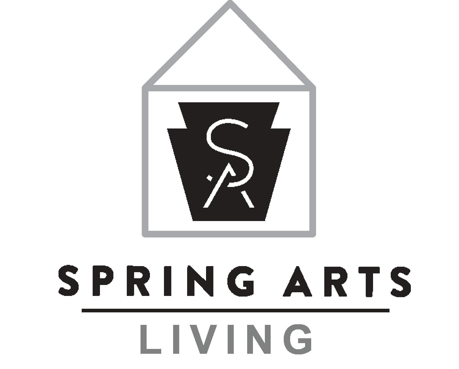 Spring Arts Living