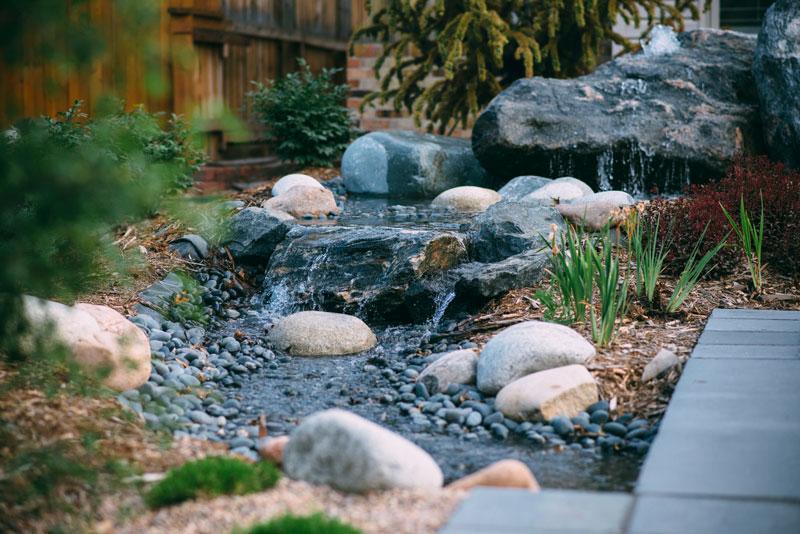 Colorado Landscaping Company