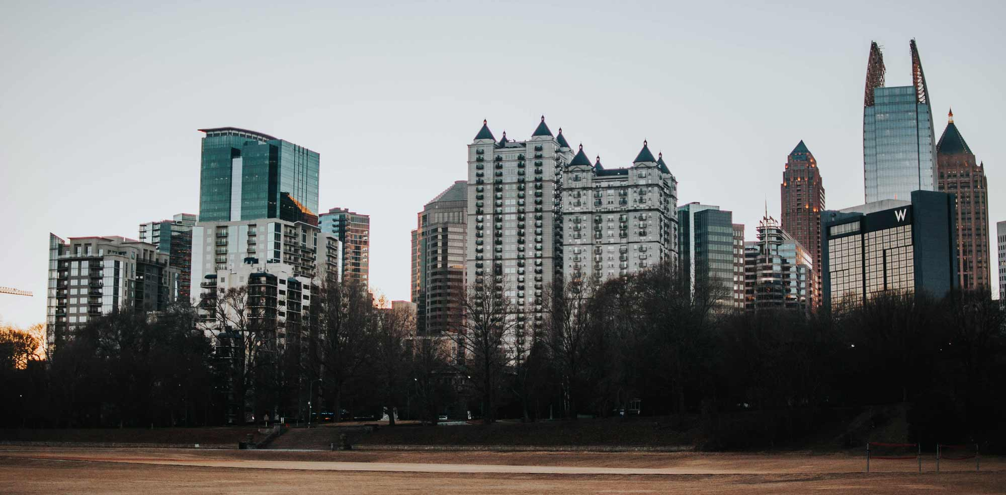 Copy of Atlanta, Georgia
