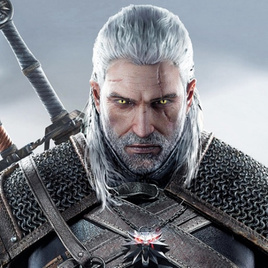 Hearing Geralt's voice again is actually the best part, if I'm being honest.