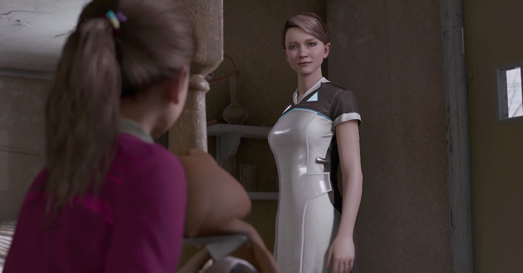 Kara's journey of protecting Alice is the most intimate and often times the most moving.