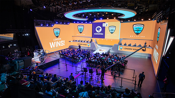 Overwatch had a hard time getting started too, but Blizzard has been able to learn from their mistakes and really turn it into a competitive eSport.