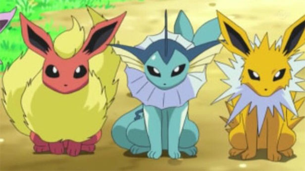 All these options are too hard to ignore. Eevee it is.