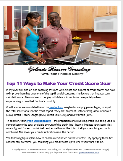 Top 11 Ways to Make Your Credit Score Soar Pic.png