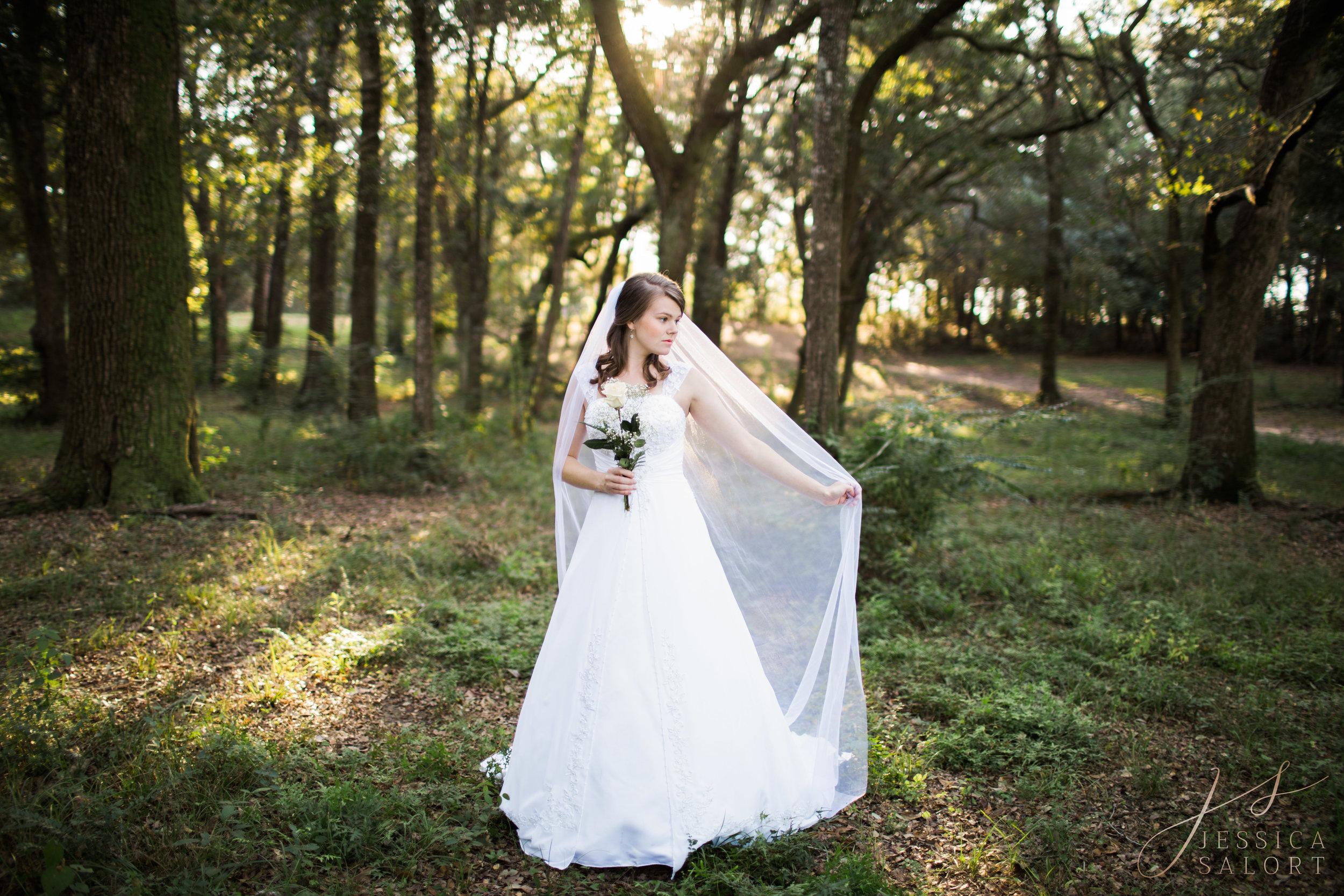 Jessica Salort, Gulf Coast Wedding Photographer