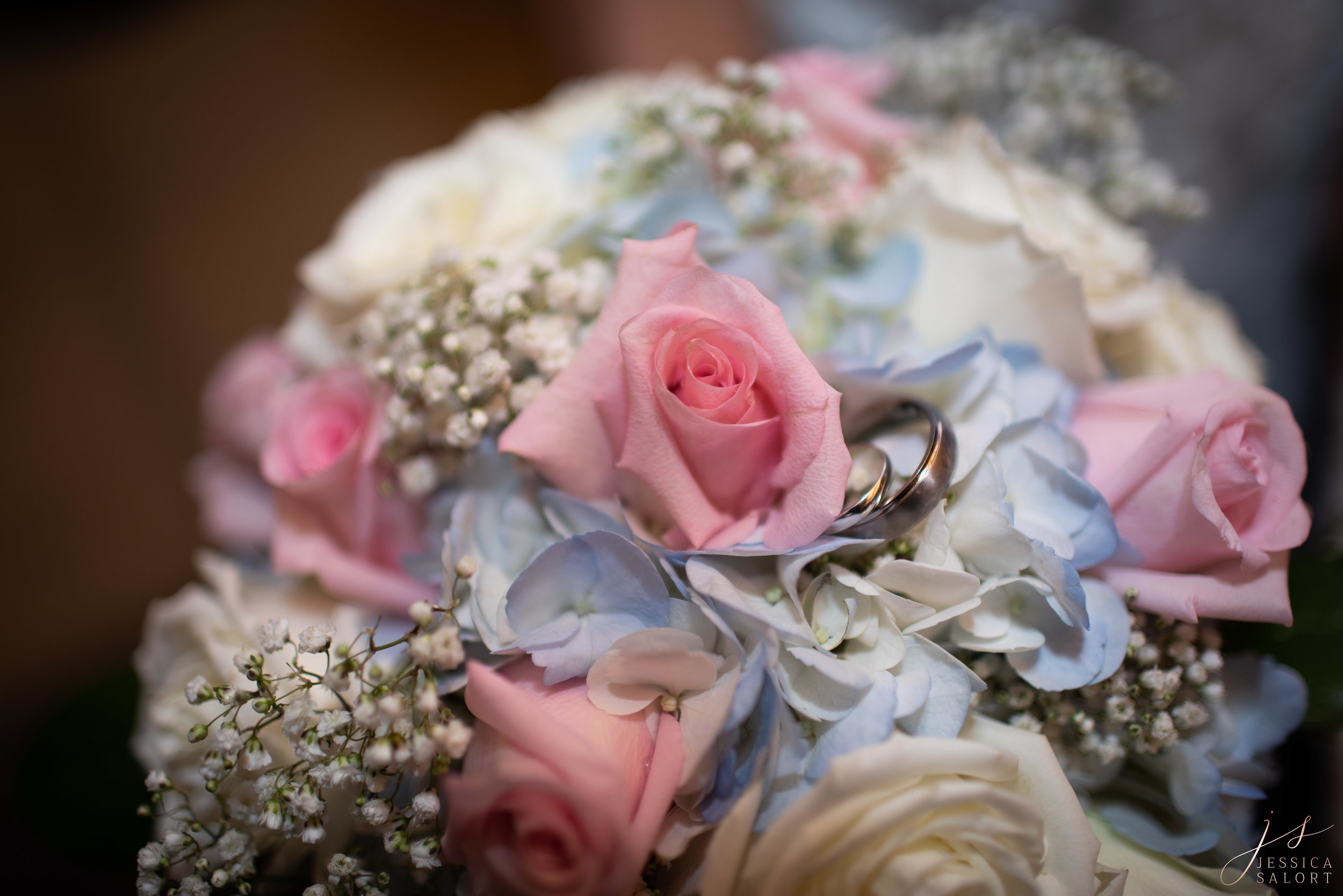 Jessica Salort, Wedding Photographer