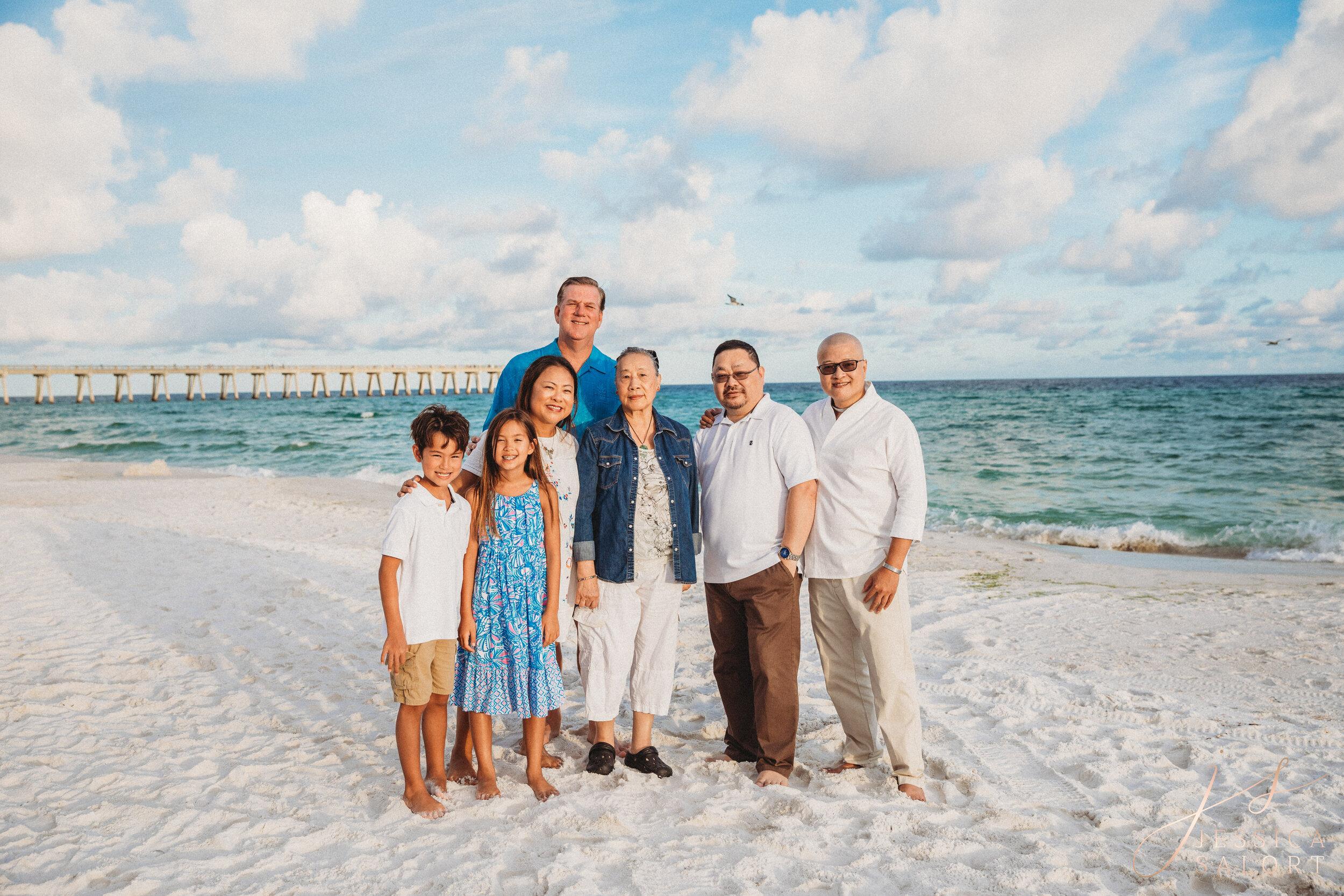 Navarre Family Photographer
