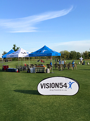 VISION54 In-Person Programs