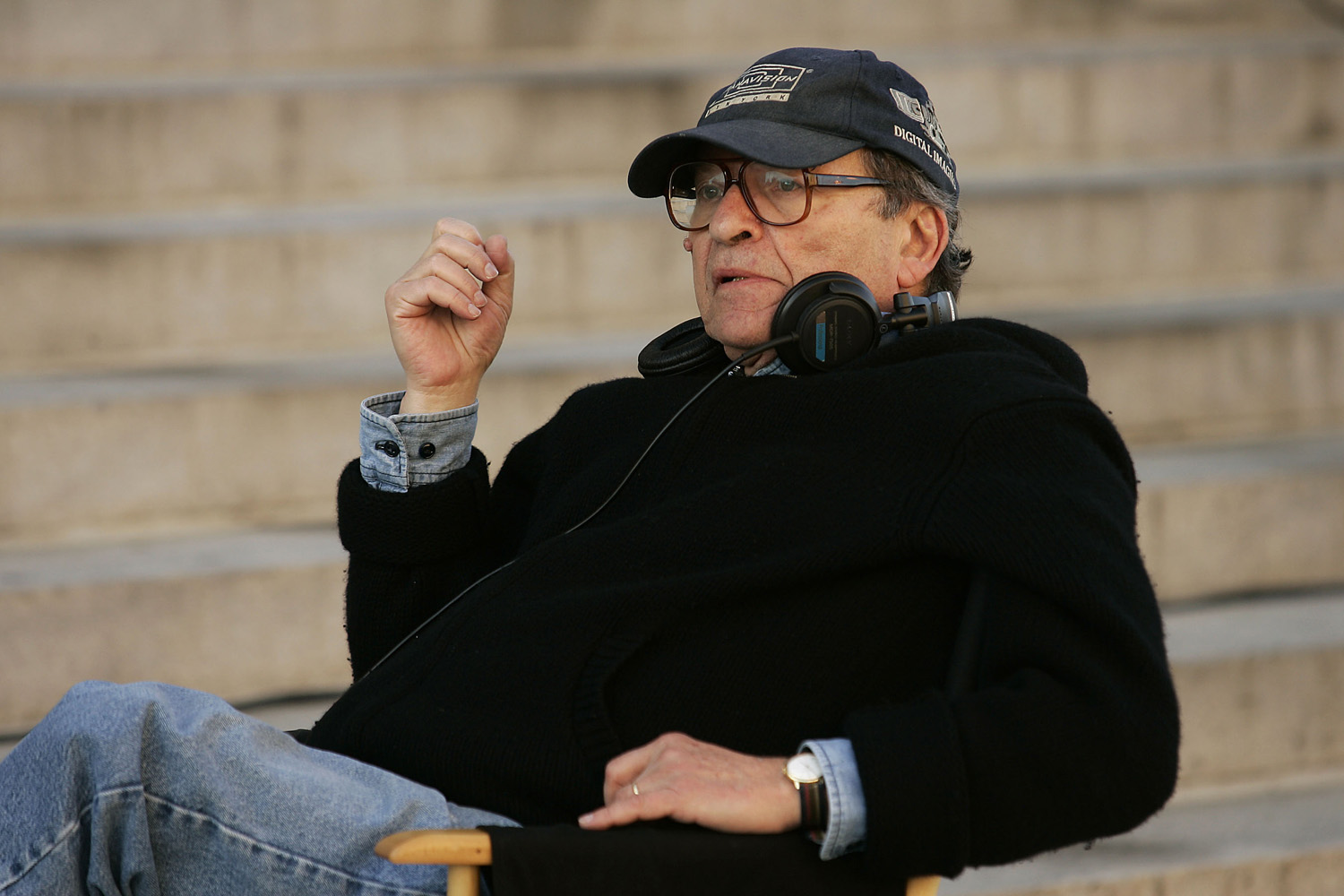 Sidney Lumet - Film Director