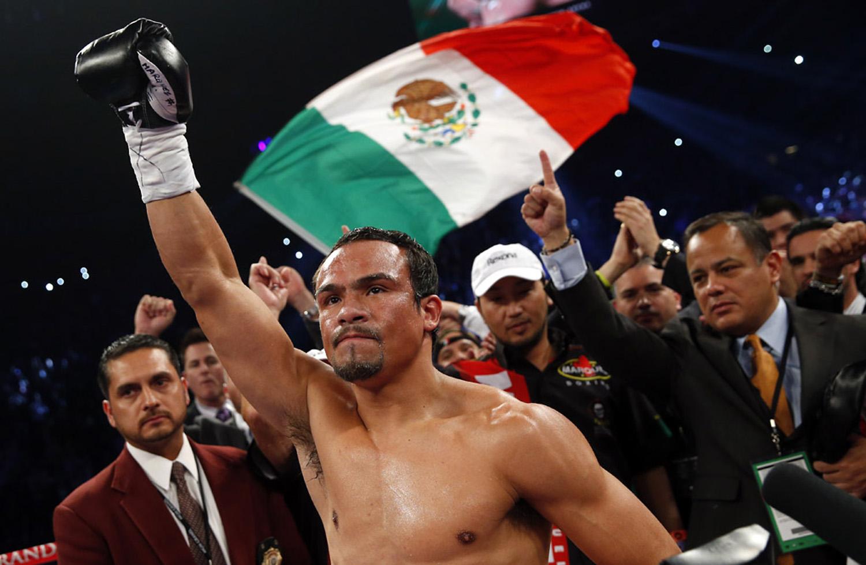 Ring Intros: Juan Manuel Marquez