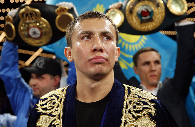 Ring Intros: Triple G - Gennady Golovkin