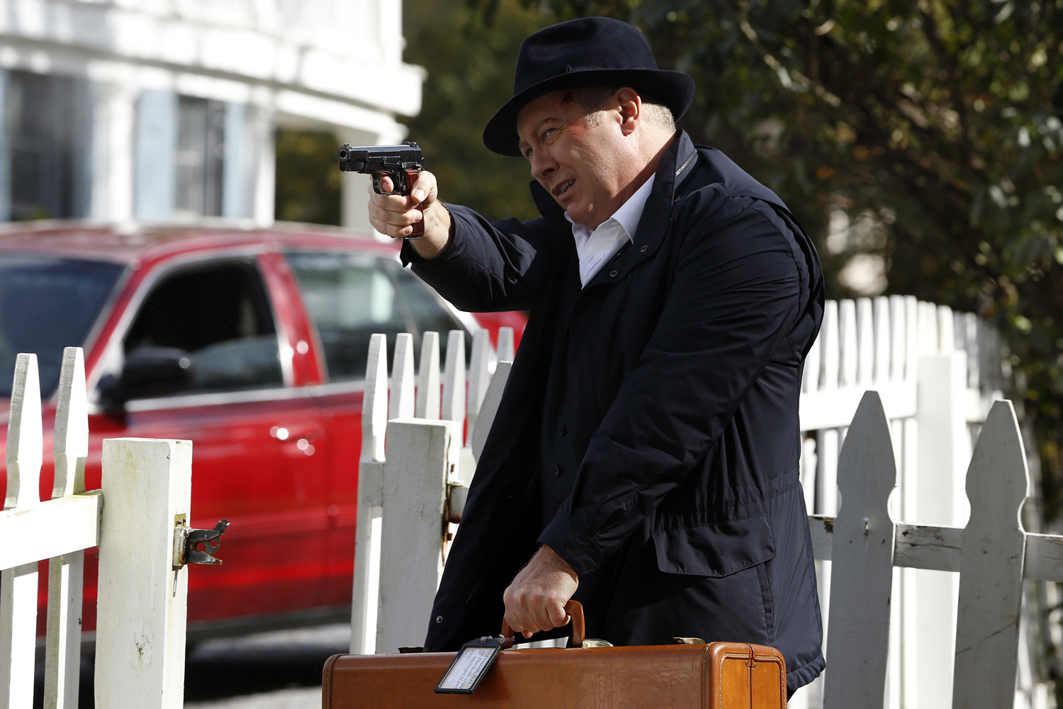 The Blacklist - James Spader