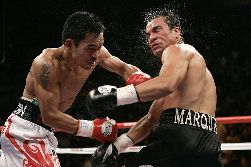 Pacquiao vs Marquez #2