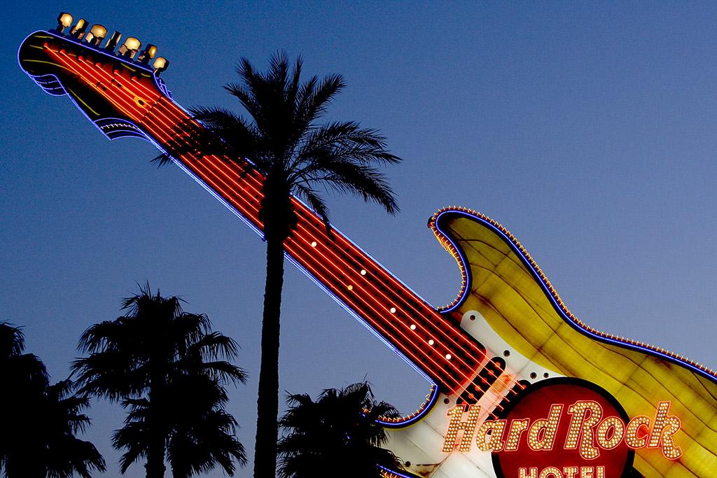 Vegas - Neon