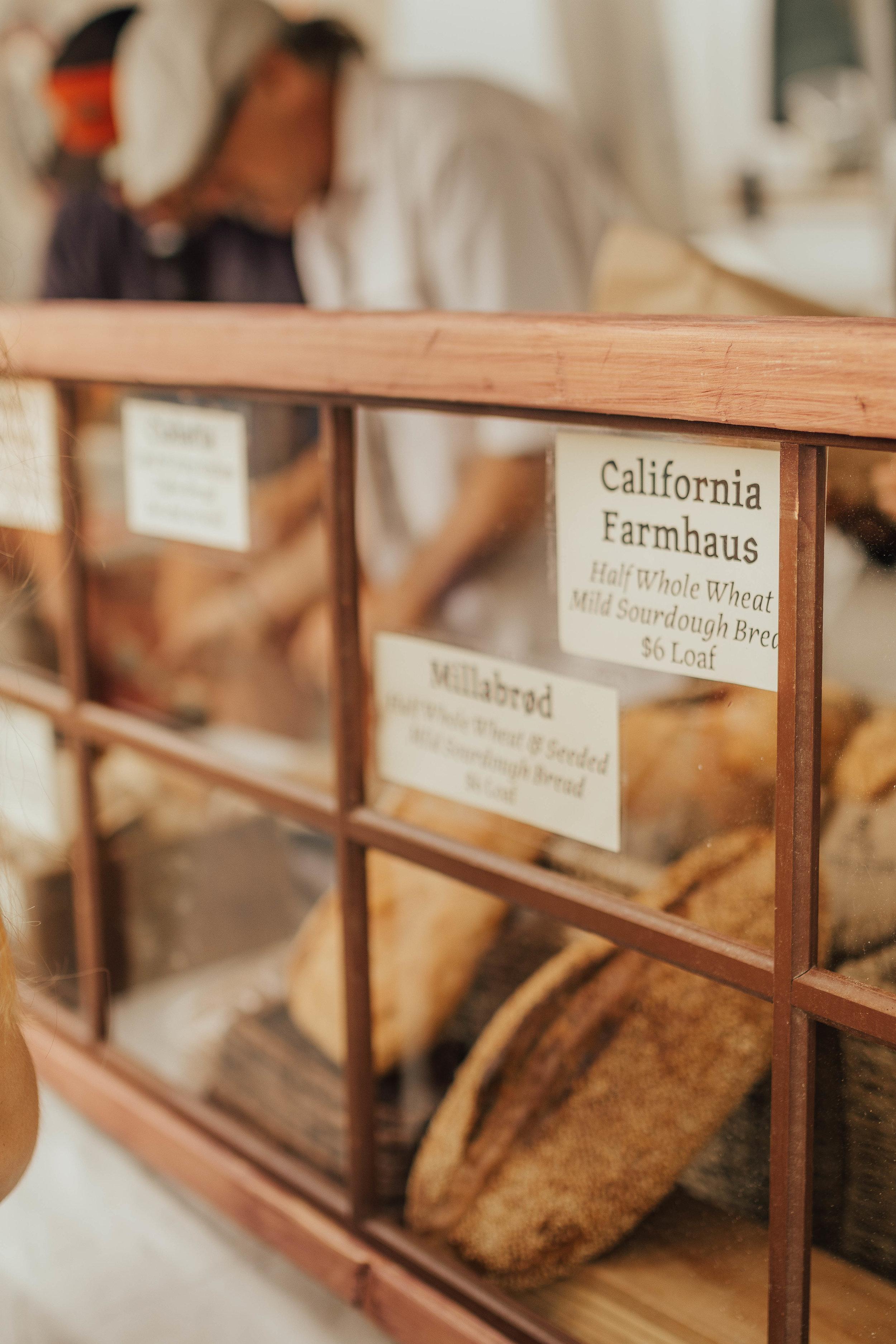 millabrod bread