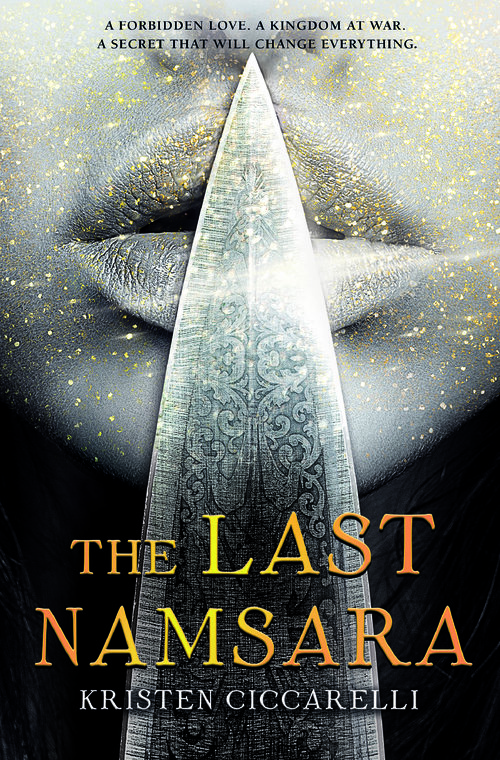 the Last Namsara - Asha, the king's prized dragon slayer, must hunt a deadly dragon and bring her father its head or she'll be forced into a political marriage.