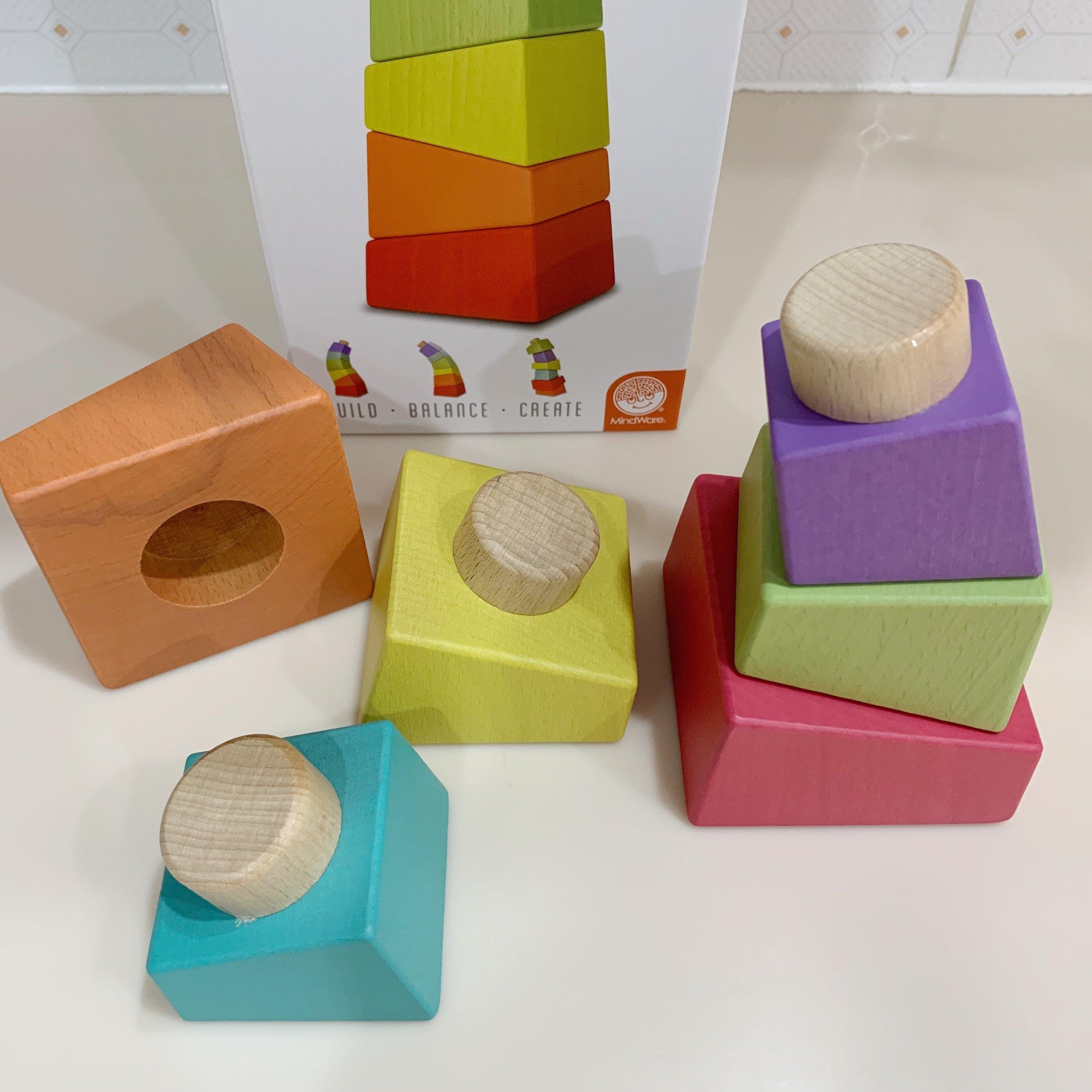 Babu Blocks