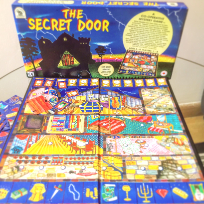 The+Secret+Door+Board+Game