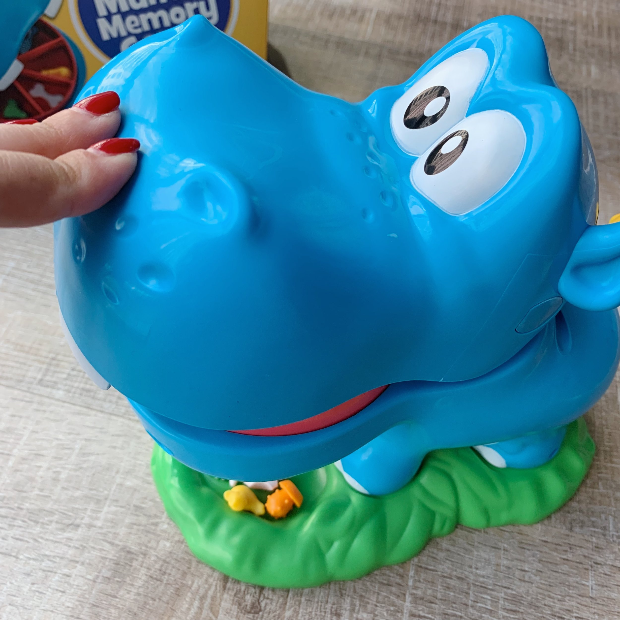 uh oh hippo game
