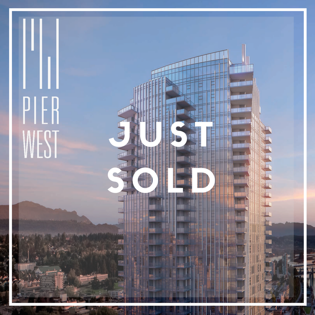 Pier West - New Westminster  This highly sought after development had well over 5,000 requests for units with only 366 available. Ryan leveraged his Seera Network to help secure units for his clients who were successful in securing the unit.